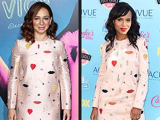 Fashion Faceoff: Maya vs. Kerry