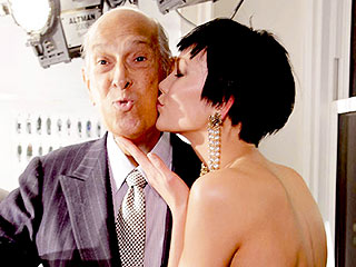 Oscar de la Renta Has Died