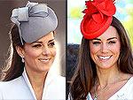 See Latest Kate Middleton Photos