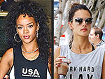 Stars Who Break a Sweat in Style