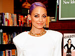 See Latest Nicole Richie Photos