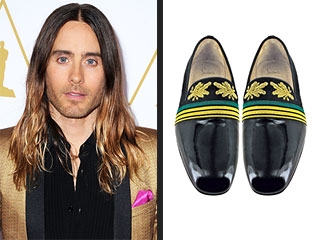 I Really Love My: Jared's Shoes & More!