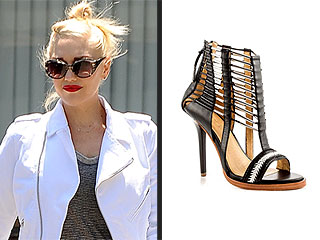 I Really Love My: Gwen's Shoes and More!