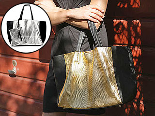 Pre-Black Friday Deal: The Chic Tote PEOPLE Style Editors Love (with a Discount!)
