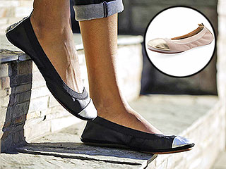 There's a Reason Celebs Are So Crazy About These Shoes