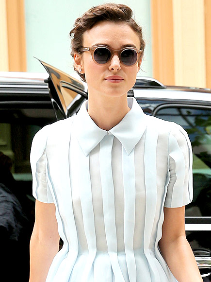 You Asked, We Found: Keira's Sunglasses and More