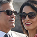 Inside George and Amal&