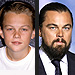 Leonardo DiCaprio is 40! See His Changing Looks