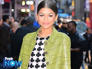 Zendaya Picks Witch Halloween Costumes Are Hot or Not (VIDEO)