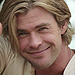 Oh, Baby! Chris Hemsworth Talks About Covering Himself in Baby Oil (VIDEO)