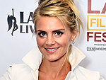 Eliza Coupe Is Engaged! See Her Ring