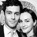 Adam Brody: The Best Thing About Working with Wife Leighton Is …