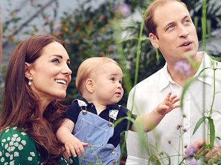 Why 2014 Was an Awesome Year to Be Royal