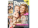 Kelly Clarkson on Her Daughter River: Motherhood Has Changed My World