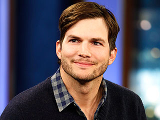 Ashton Kutcher Surprises His Mom with a Home Remodel for Mother's Day