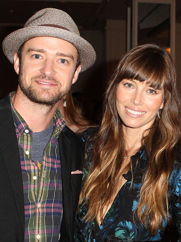 Justin Timberlake Sings at Friends' Wedding as He and Jessica Biel Have Fun Weekend Away | Jessica Biel, Justin Timberlake