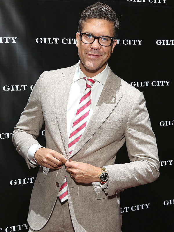 Million Dollar Listing's Fredrik Eklund Opens Up About Miscarriage