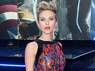 Scarlett Johansson's Daughter Rose Gives Her 'Explosive' Joy