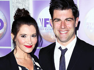 Second Child on the Way for Max Greenfield