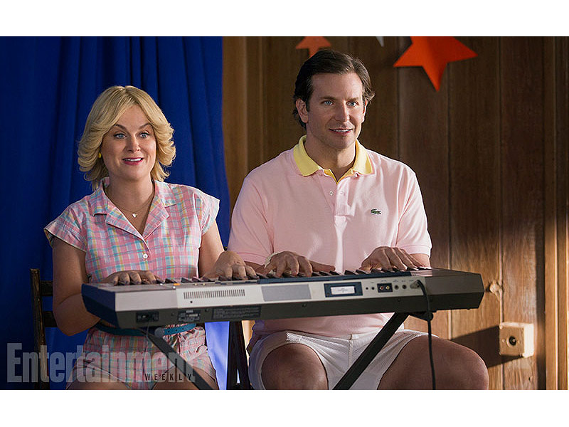 Wet Hot American Summer: How an Email Chain Reunited The A-List Cast