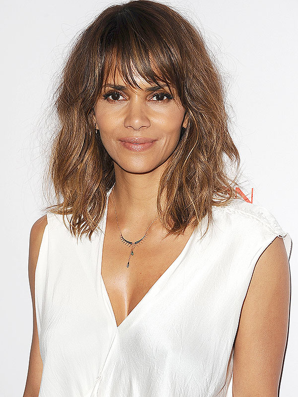 Halle Berry Breaks Silence About Oscar Diversity ... Halle Berry