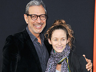 Independence Day Baby! Jeff Goldblum Welcomes Son Charlie Ocean