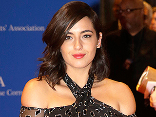 Baby on the Way for The Walking Dead's Alanna Masterson