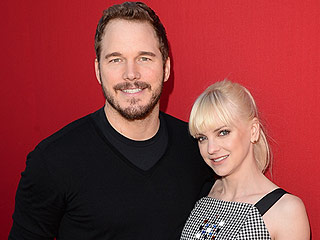 Chris Pratt and Anna Faris Have Hilariously Different Ideas on What Makes for 'Perfectly Acceptable' Potty Training