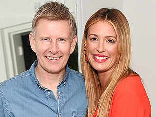 Baby on the Way for So You Think You Can Dance Host Cat Deeley