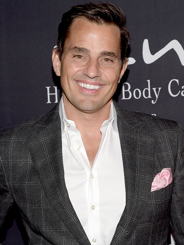 Bill Rancic Sells Debut Novel First Light