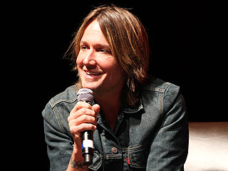 Keith Urban: Life Without Nicole Would Be Like a Game of Jenga