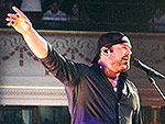 PHOTOS: Backstage at the Ryman with Lee Brice
