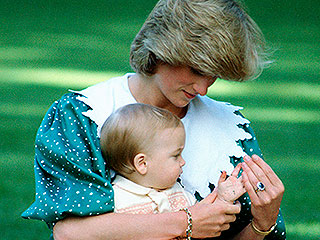 Raising Royalty: Diana's Unforgettable Bond with William and Harry