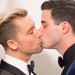 Exclusive Photos! Inside Lance Bass's Wedding