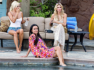 Every Real Housewives Vacation Destination Ever, Ranked by Most Dramatic Moment
