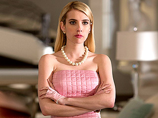 WATCH: The Chanels Will See You Now – Scream Queens Checks in for Season 2