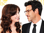 Zooey and Her Man: See the Engaged Couple!