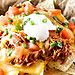 Slow Cooker Nachos Are a Super Bowl Party Dream-Come-True