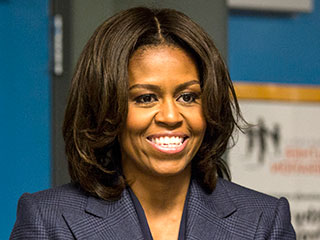 From ESSENCE: See Michelle Obama's Travel Diary (PHOTOS)