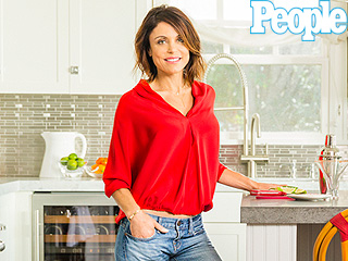 VIDEO: Take a Tour of Bethenny Frankel's Gorgeous Hamptons House – You'll Want an Invite!