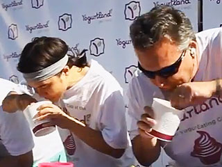 Get Ready to Binge: These 9 Eating Competitions Actually Sound Awesome