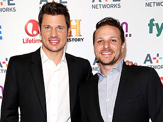 Drew Lachey on His Daughter Dating: The Boys Have 'Been Warned'