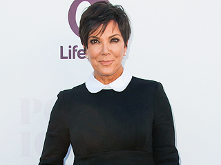Kim Kardashian's Exposed Email Instructs Mom Kris Jenner to Stop Dressing Like a Pilgrim