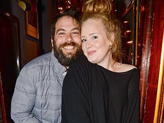 Adele Tweets Response to Those Split Rumors