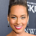 It's Another Boy for Alicia Keys