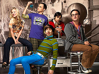 From EW: Future Scientists Can Apply for a Big Bang Theory Scholarship at UCLA