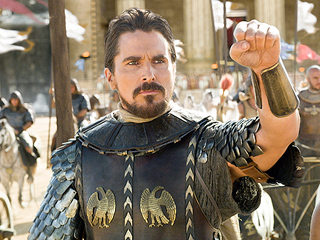 FROM EW: Egypt and Morocco Reportedly Ban Exodus: Gods and Kings