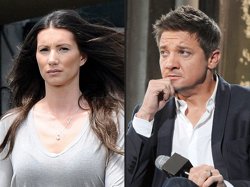 Jeremy Renner and Wife Sonni Pacheco Split
