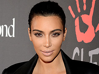 Kim Kardashian West: 'I Don't Do Fillers or Botox When Pregnant'