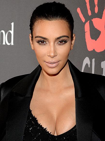 Kim Kardashian West to Caitlyn Jenner on I Am Cait: Don't Us Kardashians